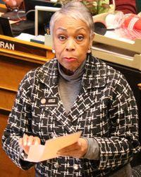 Janet P. Buckner