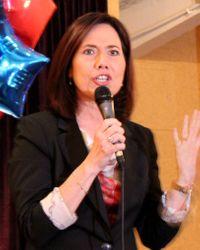 Elizabeth Emken