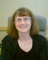 Ginny Burdick