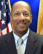 Gordon M. Johnson