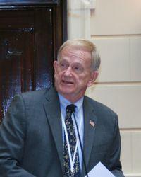 Allen M. Christensen