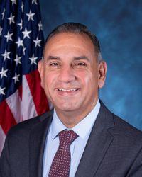 Gilbert Ray Cisneros Jr.