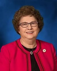 Dorothy Sue Hill