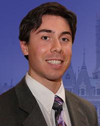 David Arconti, Jr.