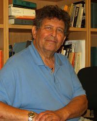 Stanley Aronowitz