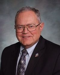 Donald Burkhart, Jr
