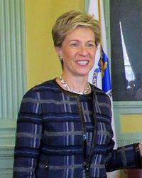 Suzanne M. Bump