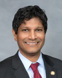 Jay J. Chaudhuri