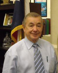 Warren Chisum